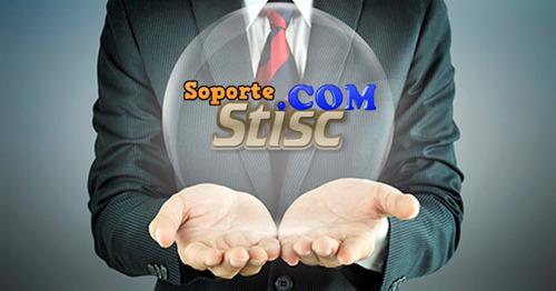 diseño de paginas web´s stisc