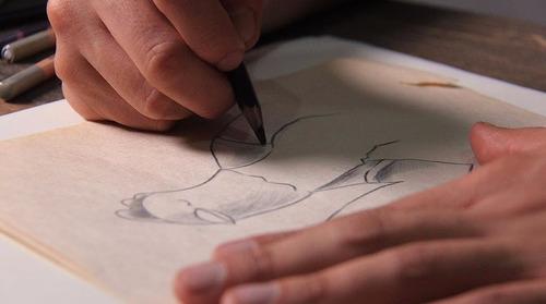 diseño de personajes cinema 4d: del boceto a la impresión 3d