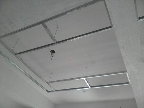 diseño de plafones luz indirecta tablaroca