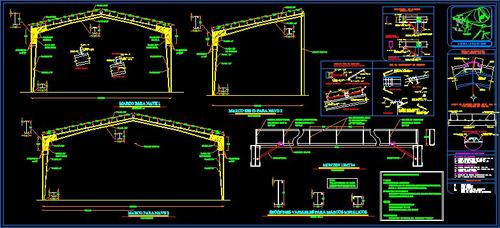diseño de planos y construcción