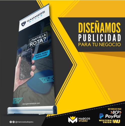 diseño de publicidad para redes sociales