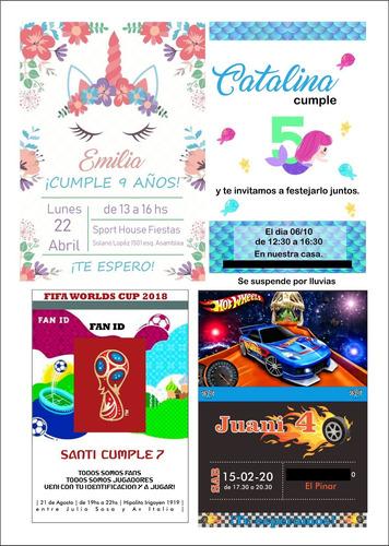 diseño de tarjetas, invitaciones, etiquetas, flayers, y mas
