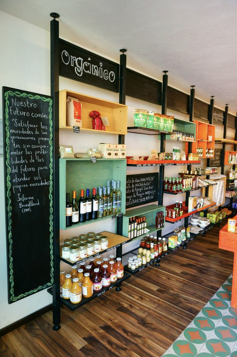 Diseño De Tiendas Muebles De Diseño Para Restaurantes Bar ...