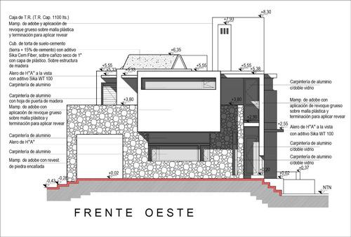 diseño de viviendas - doc. tecnicas - consultas