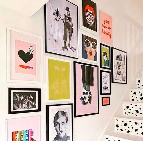 diseño de wall decor
