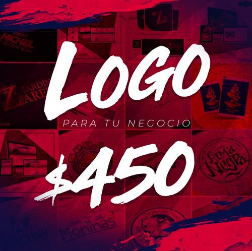diseño del logotipo para tu negocio logo pack eco