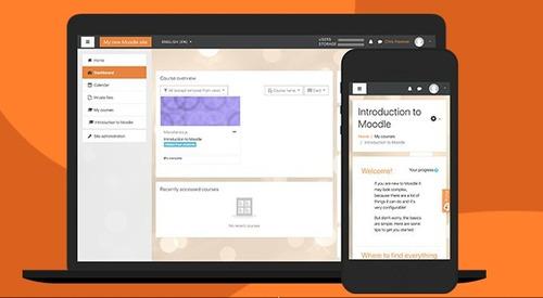 diseño - desarrollo e implementación de aulas virtuales
