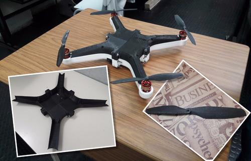 diseño e impresion 3d - maquetas - prototipado