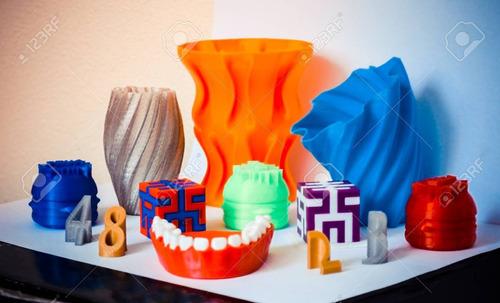diseño e impresiones 3d