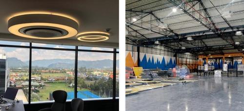 diseño e instalación sistemas de aire acondicionado