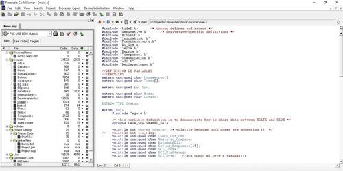diseño electrónica desarrollo hard firm software - eurocheck