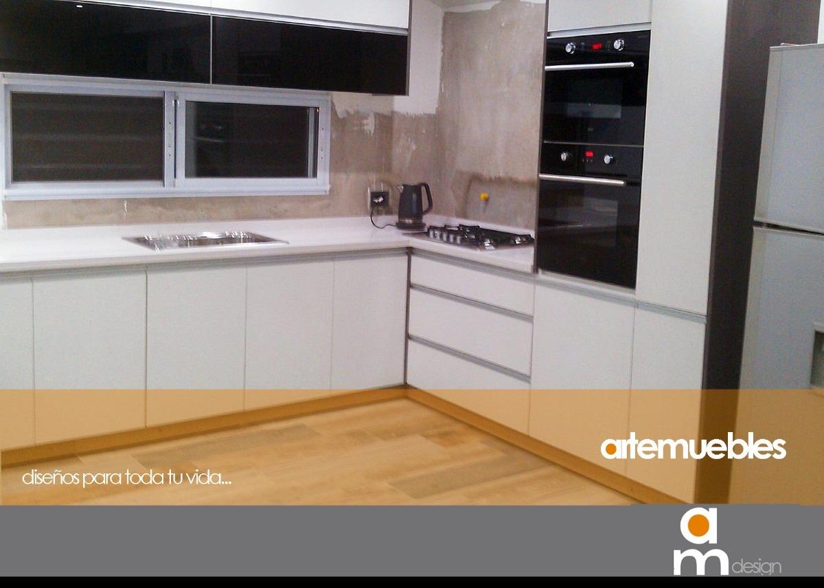 Diseño En Mueble De Cocina Bajo Mesada - $ 6.790,00 en Mercado Libre