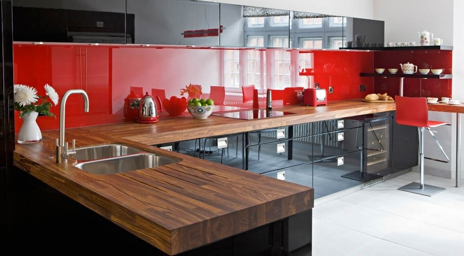 Diseño Fabricacion Reposteros, Cocinas Empotradas Italianas - S/ 1 ...