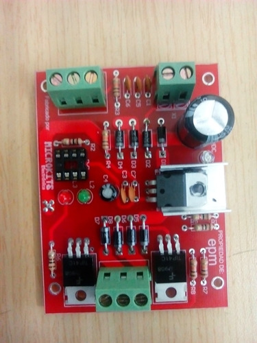 diseno, fabricación y ensamble de circuitos electrónicos