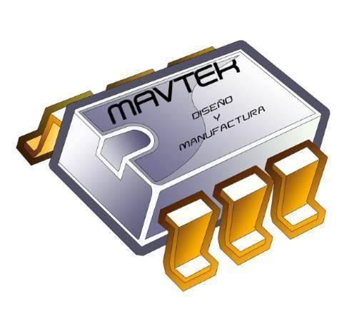 diseño, fabricación y manufactura de circuitos impresos pcb
