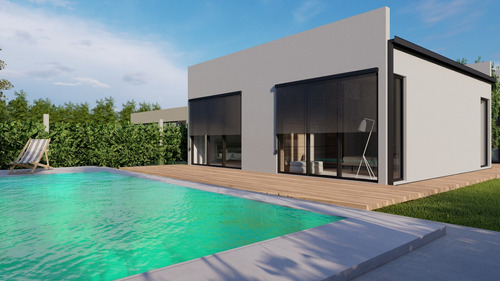 diseño + gestión + construcción viviendas llave en mano $/m2