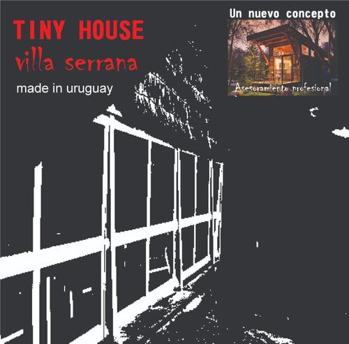 diseño - gestión - montaje ::: mini casas a medida -