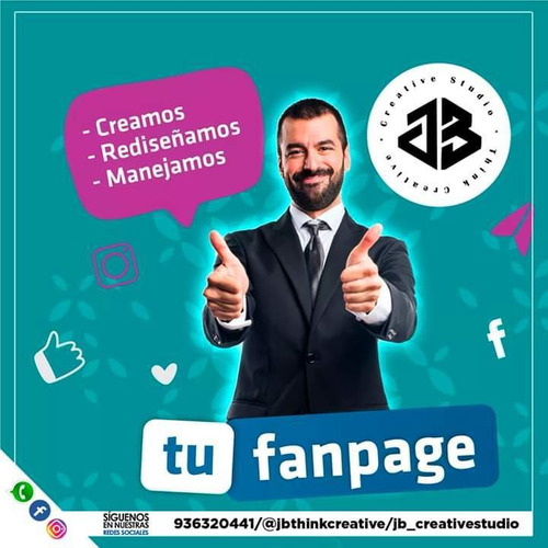 diseño grafico - community manager