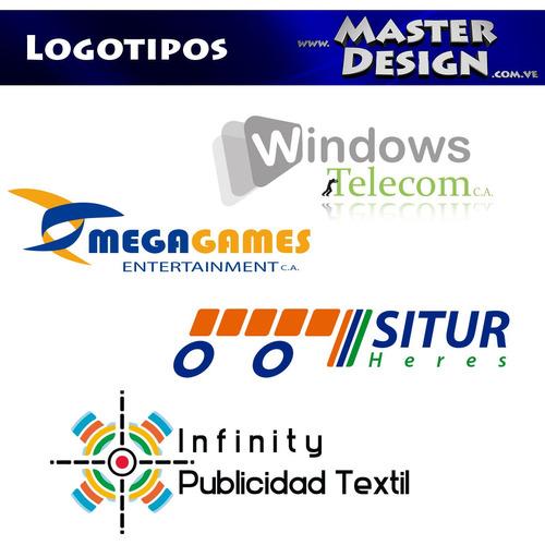 diseño grafico de logos logotipos correcciones ilimitadas