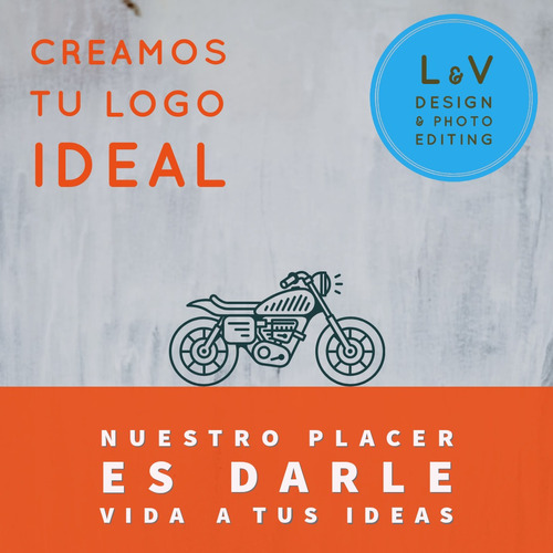 diseño gráfico, logo, flyer, publicidad, edición fotos