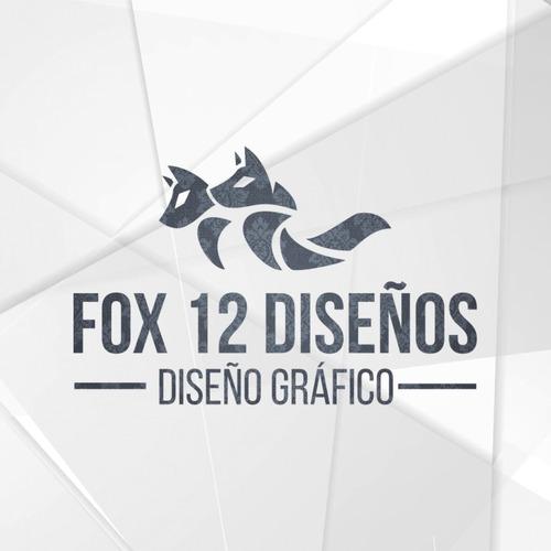 diseño gráfico: logos e imágenes para redes sociales fb-ig