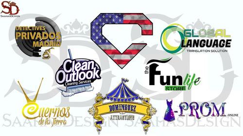diseño gráfico // logos // flyers // banner // plantillas//