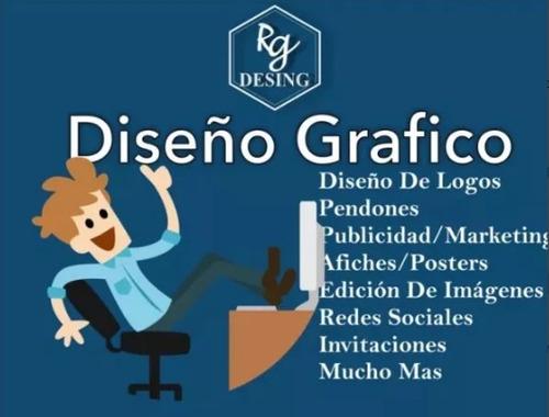 diseño gráfico // logos // flyers // webpages // plantillas