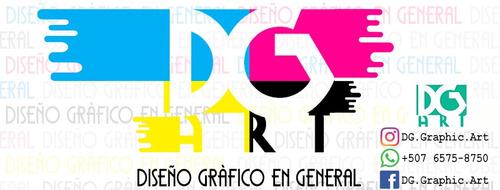 diseño grafico, logos, pendones, afiches, impresiones