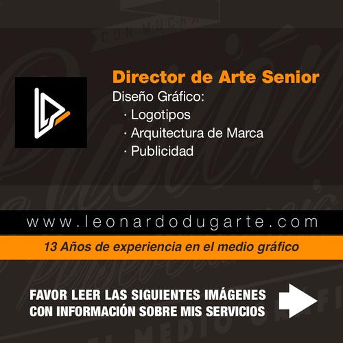 diseño gráfico: logotipos · identidad gráfica · publicidad
