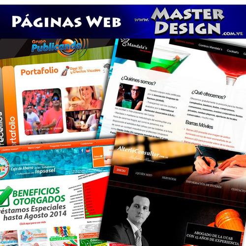 diseño grafico pagina web redes sociales publicidad ads
