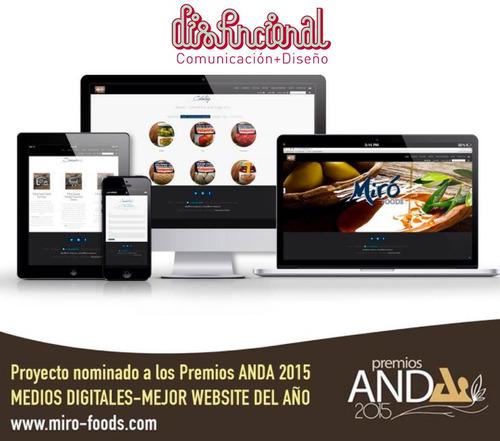 diseño gráfico/ paginas web/ diseño de productos y marcas.