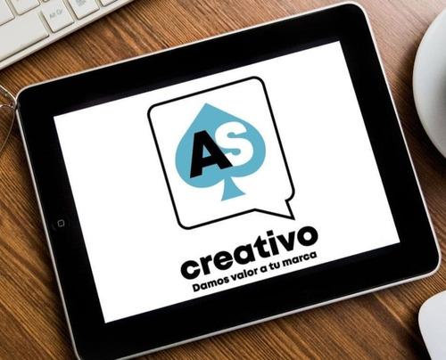 diseño gráfico, paginas web y publicidad impresa