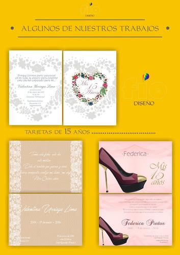 diseño grafico - para empresas o particulares -