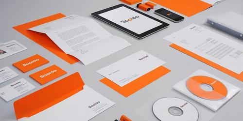 diseño grafico para empresas y negocios