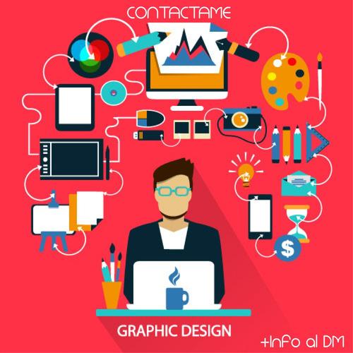 diseño grafico para tus redes sociales