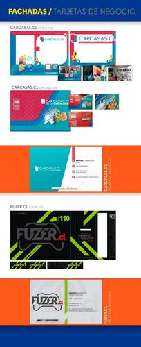 diseño gráfico profesional, logo, flayers y mas