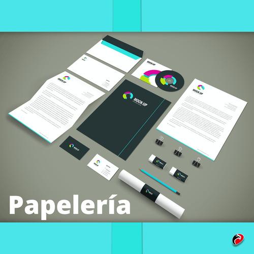 diseño gráfico profesional producto digital tiempo record