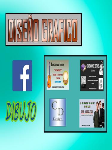 diseño grafico -  publicaciones de facebook  - ilustraciones