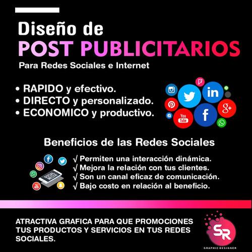 diseño gráfico, publicidad para redes sociales, propaganda