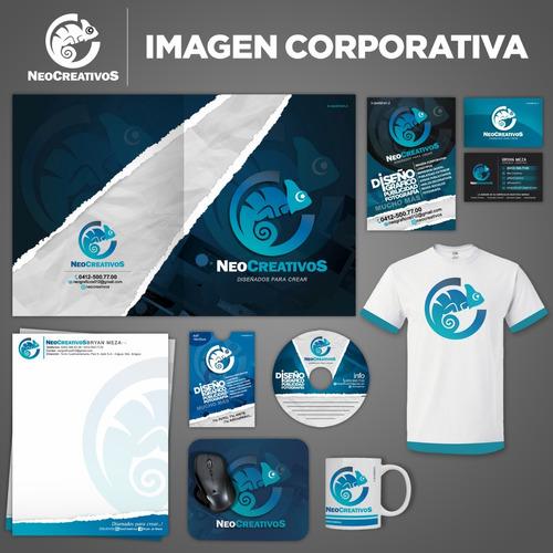 diseño gráfico, publicidad y fotografía - imagen corporativa