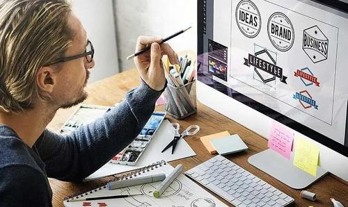 diseño gráfico | realizo todo tipo de proyecto gráfico para