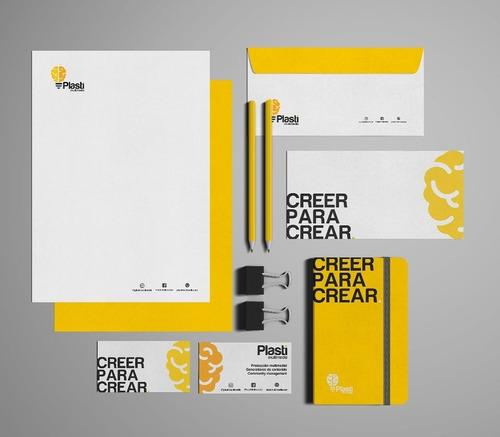 diseño gráfico - tarjetas - folletos - logos - redes y mas