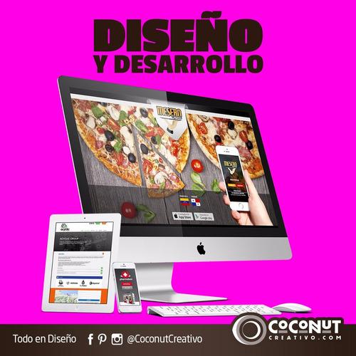 diseño gráfico / web / logos / redes sociales y más!
