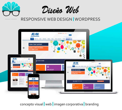 diseño gráfico / web / seo/ markenting online (buen precio)