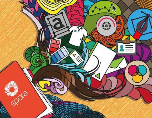 diseño gráfico y arte - servicios publicitarios logos