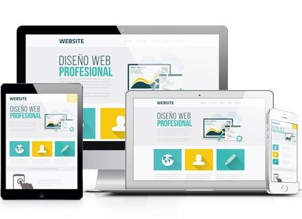 diseño gráfico y diseño páginas web profesional freelancer