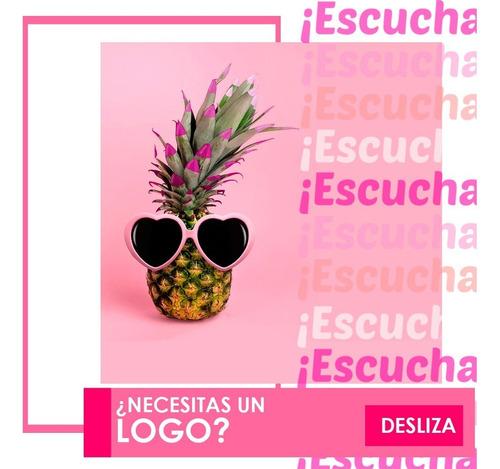 diseño gráfico/logos/ redes sociales