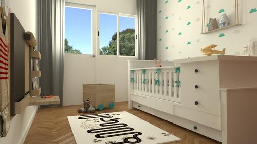diseño interior decoración ambientación 3d - deambientes.com