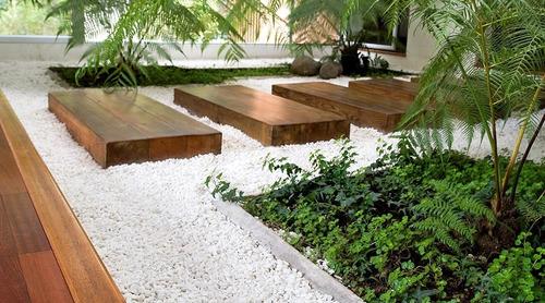 diseño jardines minimalistas,construcciones, mantenimientos.
