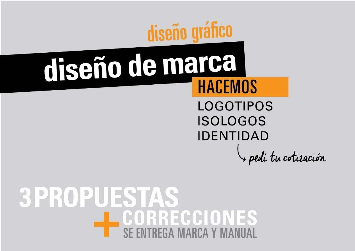 16027844df Diseño Marca / Logotipo / Isotipo / Perfil+portada Facebook ...